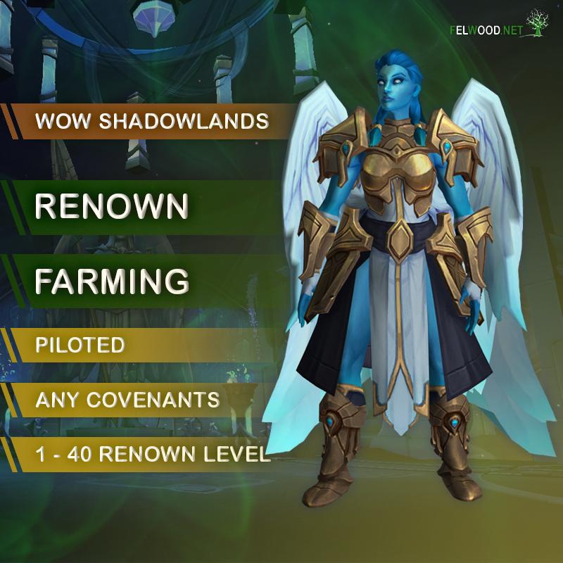 Renown Farming