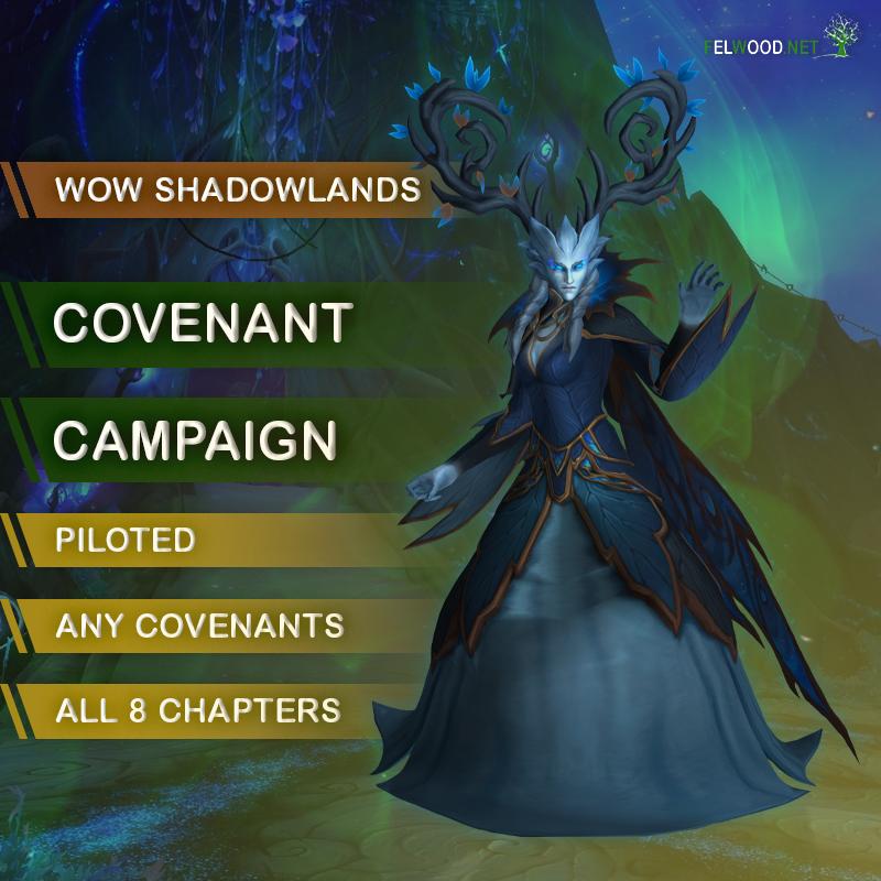 Covenant Campaign